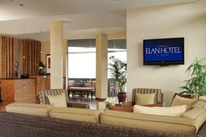 Hotel-Elan-Los Angeles-CA-Lobby 6